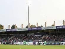 Keine Fans bei Osnabrücker Heimspielen