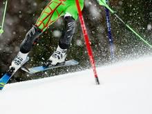 Courchevel und Meribel sind Gastgeber der Ski-WM 2023
