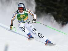 Will in Lake Louise wieder dabei sein: Thomas Dreßen