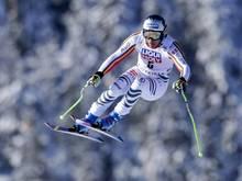 Ski alpin: Dreßen fällt längerfristig aus