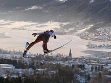 Nordisch-Weltcups in Lillehammer abgesagt