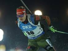 Benedikt Doll war bester Deutscher auf Rang 16