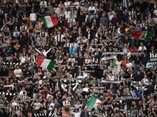 In Italien kehren die Zuschauer im Juni zurück