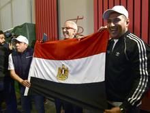 Ägypten ist Ersatzausrichter für Kamerun
