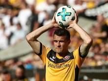 Wechselt zu Norwich City: Linksverteidiger Philip Heise