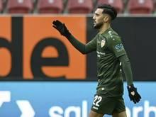 Nicolas Gonzalez wechselt zum AC Florenz