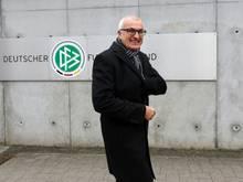Anwalt Schickhardt kämpft für die Eintracht-Fans
