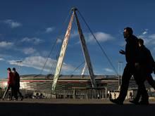 Das Pokalhalbfinale zwischen Juve und Milan muss aufgrund der Viruserkrankung abgesagt werden