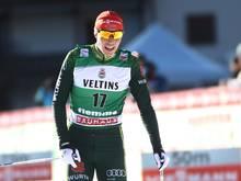 Frenzel überholte Rydzek in Sachen WM-Goldmedaillen