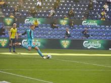 Schwäbe gewinnt mit Bröndby die Meisterschaft
