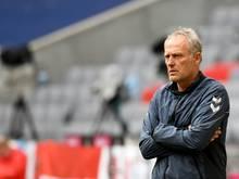 Freiburg gegen Bremen findet ohne Zuschauer statt