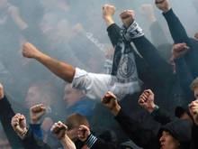 Torpedo-Hooligans sorgen in Tula für Spielunterbrechungen