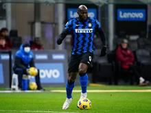Inter hat herbe Verluste zu verzeichnen