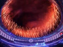 Die Europaspiele 2019 finden in Minsk statt