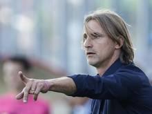 Nicola ersetzt Giampaolo als Coach des FC Turin