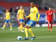 Yassin Ben Balla wechselt nach Ingolstadt