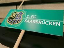 Der 1. FC Saarbrücken steigt in Liga drei auf