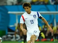 Koo trifft für Südkorea beim Sieg in Kuwait