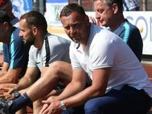 Knappe Niederlage für Hertha BSC und Pál Dárdai