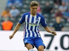 Niklas Stark fällt verletzungsbedingt aus