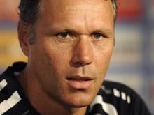 Van Bastens Nachfolger ist fristlos entlassen worden