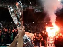 Die PAOK-Fans sind für ihre Heißblütigkeit bekannt