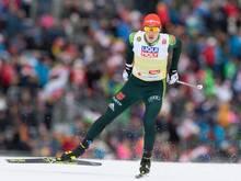 Eric Frenzel beendet Saison vorzeitig