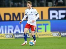 Tommy Doyle erzielte in Paderborn den Siegtreffer