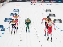 Skilanglauf-Weltcup wird nach der WM fortgesetzt