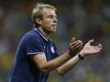 Jürgen Klinsmann gehört zu den Nominierten