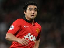 Probleme am Oberschenkel: Rafael