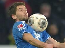 Kai Herdling erzielte in Ketsch fünf Tore
