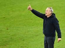 Testspielsieg gegen Basel: Streich und der SC Freiburg