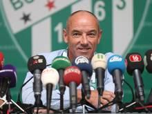 Paul Le Guen unterschreibt bei Bursaspor bis 2019
