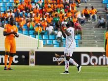 Der Afrika Cup wurde auf 2022 verschoben