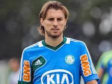 Henrique wechselt von Brasilien nach Italien