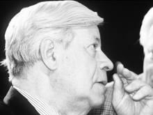 Für Helmut Schmidt gibt es in Hamburg eine Gedenkminute
