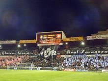 Real Saragossa gegen CD Teneriffa wurde wegen Streik verlegt