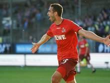 Ellyes Skhiri bleibt beim 1. FC Köln