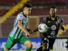 Die CONCACAF-Champions-League soll fortgesetzt werden