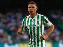 Betis Sevilla bindet Joaquín Sánchez bis Juni 2021