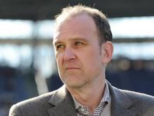 Schmadtke war bei Hannover 96 beschäftigt als Enke starb