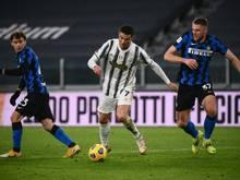 Auch Juve und Inter fordern Rücktritt von Paolo Dal Pino