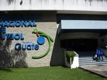 Guatemala: FIFA-Bann aufgehoben