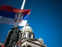 Serbischer Weitspringer Danial Jahic gestorben