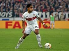 Daniel Didavi steht Stuttgart wieder zur Verfügung