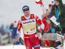 Sundby verliert Platz in norwegischer Nationalmannschaft