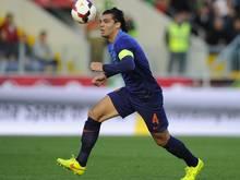 Karim Rekik und Lucas Ocampos wechseln zu Marseille
