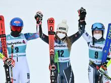 Robinson (m.) gewinnt das Weltcup-Rennen in Lenzerheide