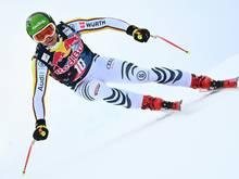 Sechster Rang für Andreas Sander im Abschlusstraining